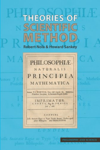9781844650859: Theories of Scientific Method: An Introduction (Philosophy & Science)