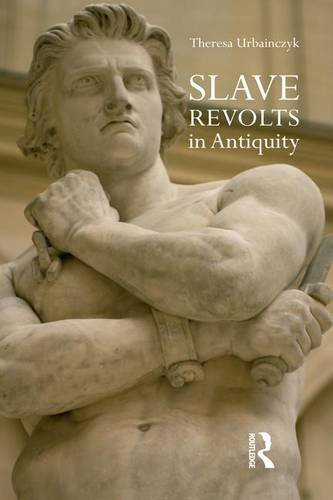 9781844651016: Slave Revolts in Antiquity