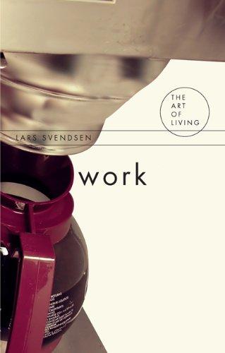 9781844651542: Work (Art of Living)