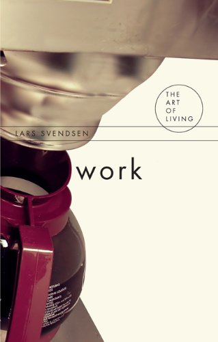 9781844651542: Work (The Art of Living)