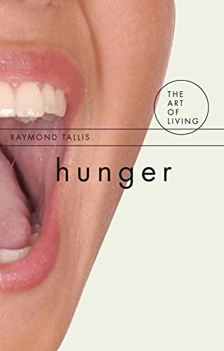 Hunger: Tallis, Raymond