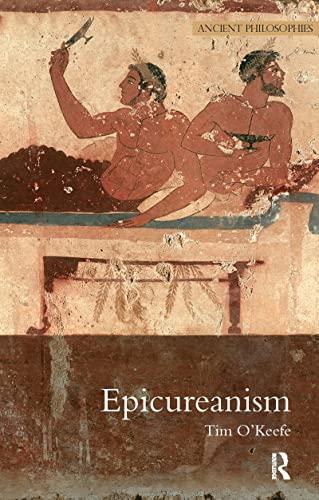 9781844651702: Epicureanism (Ancient Philosophies)