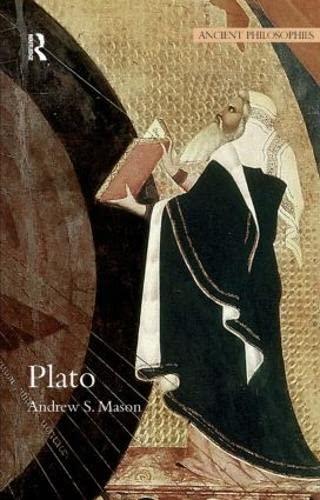 9781844651740: Plato (Ancient Philosophies)