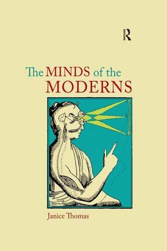 9781844651863: The Minds of the Moderns: Rationalism, Empiricism and Philosophy of Mind