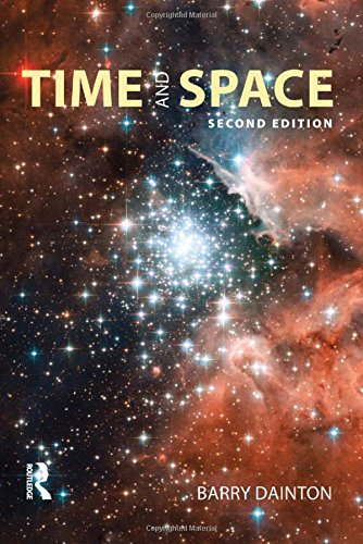 9781844651900: Time and Space