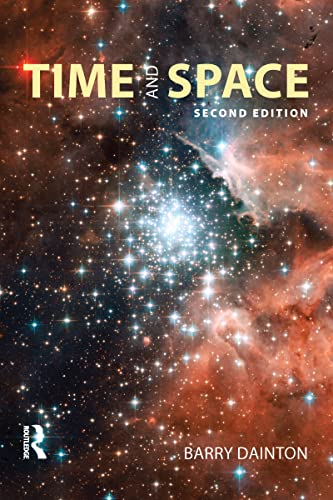 9781844651917: Time and Space