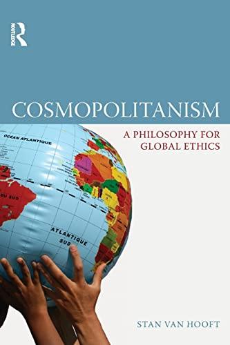 9781844651931: Cosmopolitanism