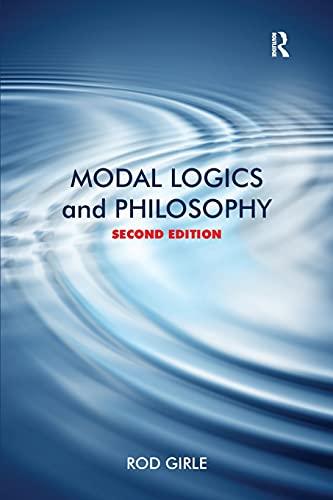 9781844652082: Modal Logics and Philosophy