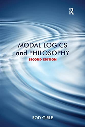 9781844652082: Modal Logics and Philosophy