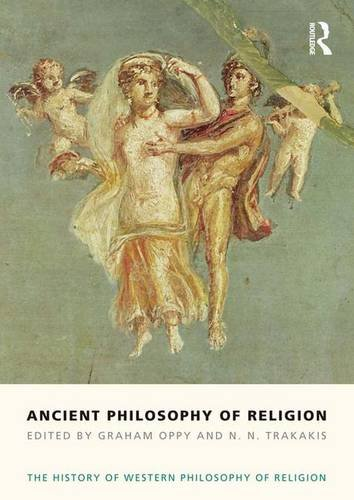 The History of Western Philosophy of Religion Volume 1