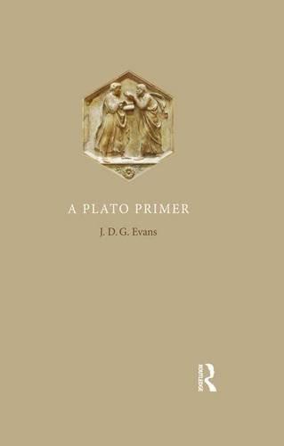 9781844652273: A Plato Primer