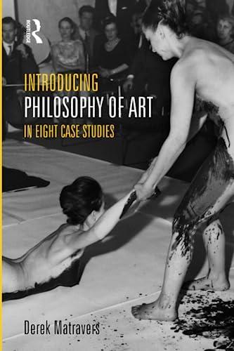 9781844655373: Introducing Philosophy of Art: In Eight Case Studies
