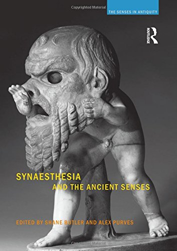 9781844655618: Synaesthesia and the Ancient Senses (The Senses in Antiquity)