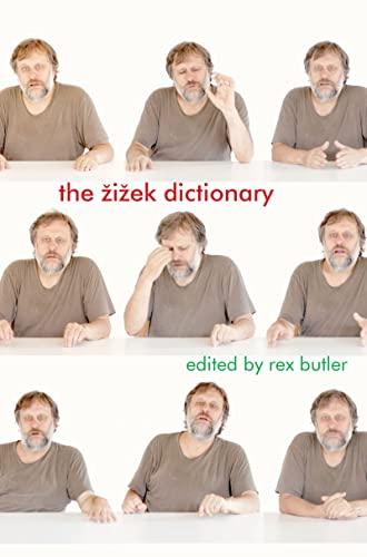 9781844655816: The Žižek Dictionary