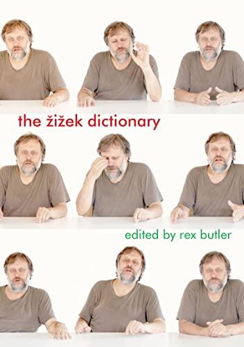 9781844655823: The Žižek Dictionary