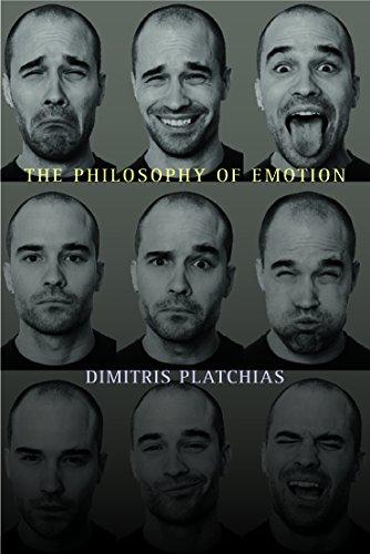 9781844656011: Philosophy of Emotion