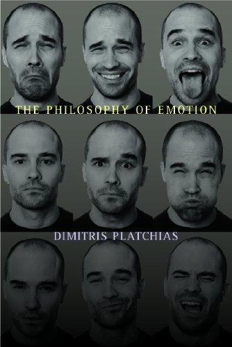 9781844656028: Philosophy of Emotion
