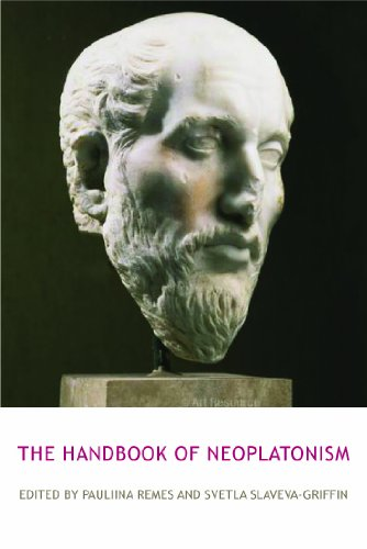 9781844656264: The Routledge Handbook of Neoplatonism (Routledge Handbooks in Philosophy)