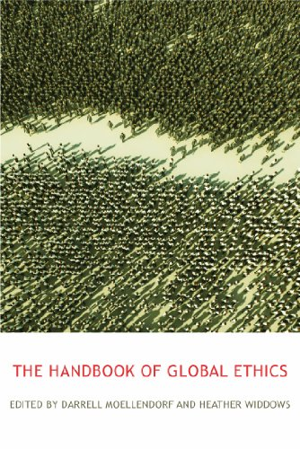 9781844656370: The Routledge Handbook of Global Ethics (Routledge Handbooks in Applied Ethics)