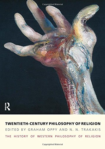 9781844656790: The History of Western Philosophy of Religion (set of 5 volumes)