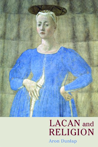 9781844657032: Lacan and Religion (Key Thinkers in the Study of Religion)