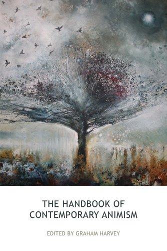 9781844657117: The Handbook of Contemporary Animism (Acumen Handbooks)