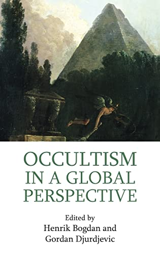 9781844657162: Occultism in a Global Perspective (Approaches to New Religions)