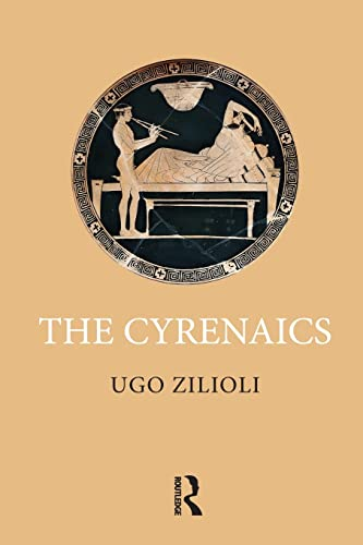 9781844657636: The Cyrenaics
