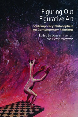 9781844658039: Figuring Out Figurative Art: Contemporary Philosophers on Contemporary Paintings