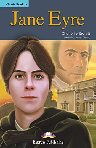 9781844661084: Jane Eyre S's with CD