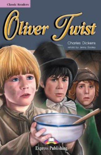 9781844661497: Oliver Twist Classic Reader