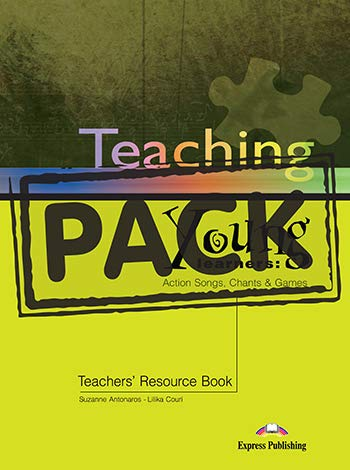 9781844661732: Teaching Young Learners Teacher's with Cd