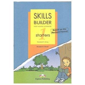 9781844661749: Skills Builder Starters 1: Student's Book
