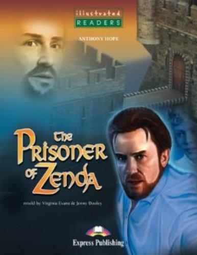 9781844662791: The Prisoner of Zenda with CD