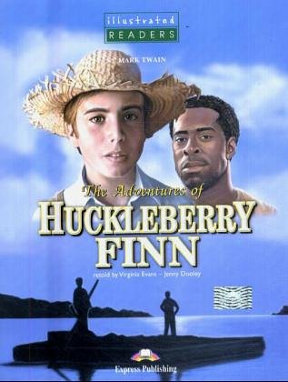 9781844663316: The Adventures of Huckleberry Finn Reader