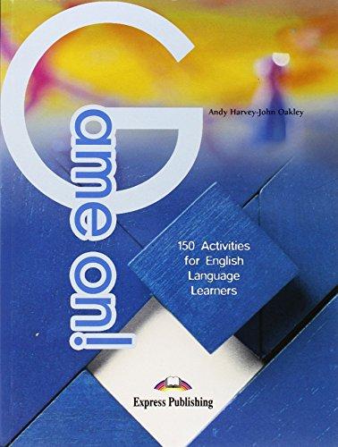 9781844663415: Game On Teacher's Resource Book
