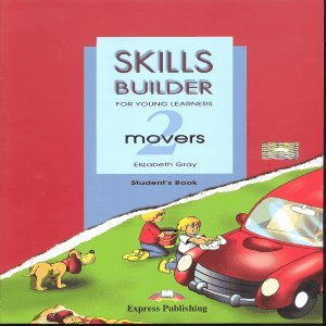 9781844663477: Yle Skills Builder Movers 2