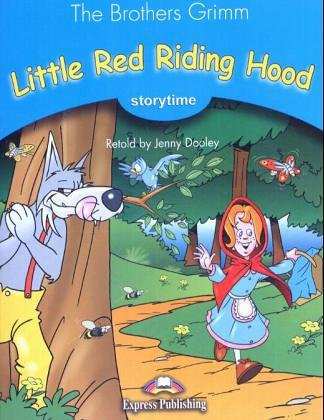 9781844664825: Little Red Riding Hood Pupil's Book