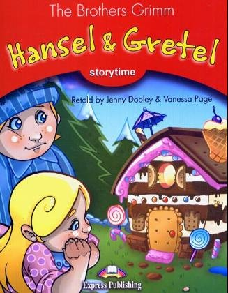 9781844665181: Hansel & Gretel Pupil's Book