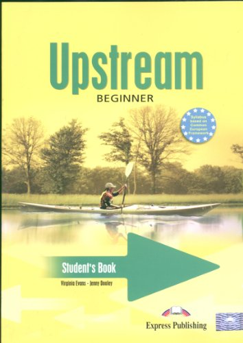 9781844665716: Upstream Beginner A1+ Student's Book