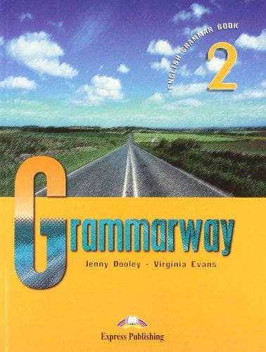 9781844665969: Grammarway: Level 2: Student's Book