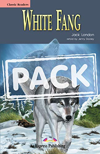 9781844668472: White Fang Set with CD