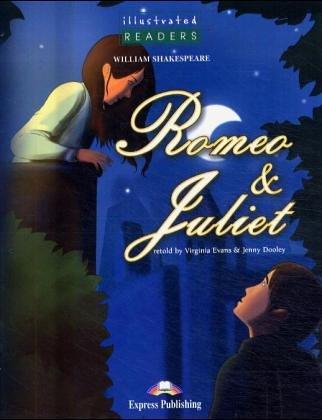 Romeo & Juliet Reader: Evans, Virginia, Dooley,