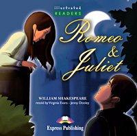 9781844669363: Romeo & Juliet