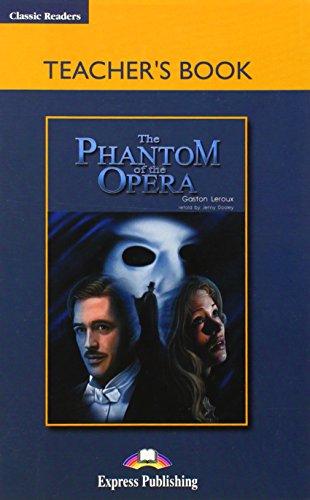 9781844669592: The Phantom of the Opera Teacher's Book