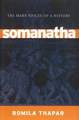 9781844670208: Somanatha: The Many Voices of a History