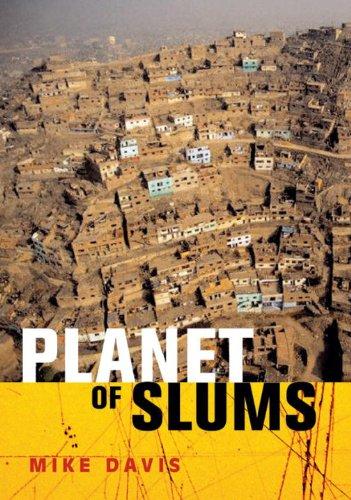 9781844670222: Planet of Slums