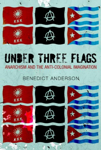 9781844670376: Under Three Flags: Anarchism and the Anti-Colonial Imagination