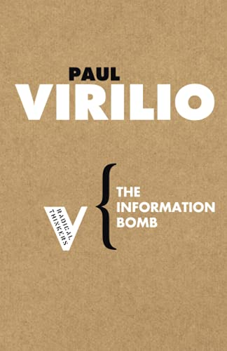 9781844670598: The Information Bomb