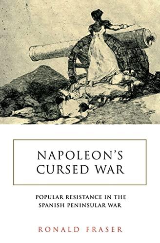 9781844670826: Napoleon's Cursed War